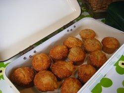 lekker appel kaneel muffins voor iedereen