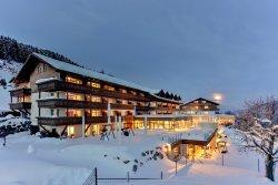 Bergkristall - Mein Resort im Allgau