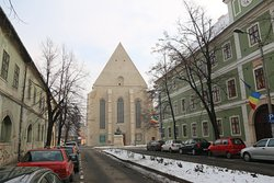 Reformed Church of Cluj-Napoca