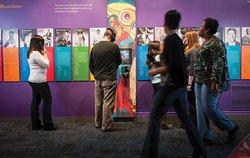 Buffalo Niagara Visitor Center