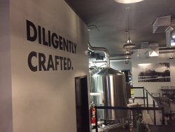 Breakwall Brewing Company