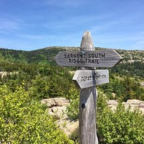 Penobscot Mountain Trail