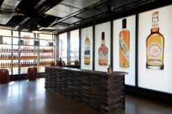 J.P. Wiser's Distillery Experience