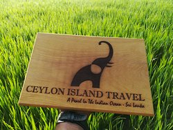 Ceylon Island Travel