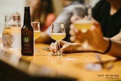 Cervezas Lluna