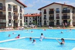 Hotel Rezidentsiya Utrish
