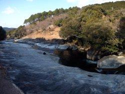 Ayu Modoshi Nature Park