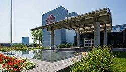 Crowne Plaza Hotel Minneapolis - Airport West Bloomington
