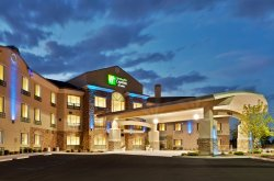 Holiday Inn Express & Suites Nampa at the Idaho Center