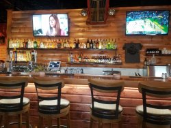 Honey Badger Bar And Grill