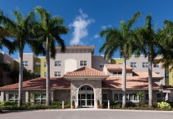 Residence Inn Fort Lauderdale Airport & Cruise Port
