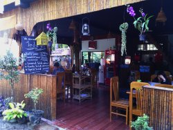 Soe KoKo Restaurant & Beergarden