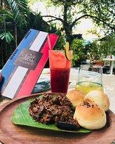 East India Street Café