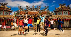 Topology Travel- Travel in Real Taiwan (Private Tour)