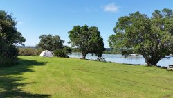 Aroha Island Ecological Centre