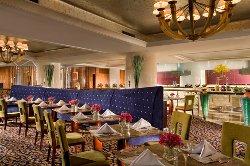 Cuiyan Restaurant (Sheraton Guiyang Hotel)