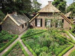 Museumboerderij Mariahoeve