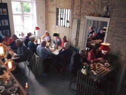 Cafe Lorentzen