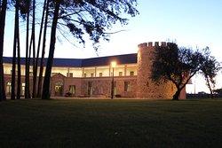 Palace Hotel & Spa Termas de Sao Tiago