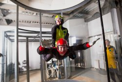 Windtunnel NeoFly