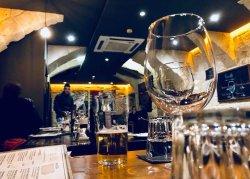 StrEat Whisky & Bistro