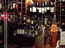 Âncora Bar