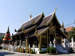 Wat Inthakhin Sadue Mueang