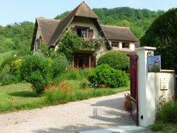 Maison d'Hôtes Les Coquelicots