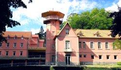 Palace Hotel & Spa Termas de S Vicente