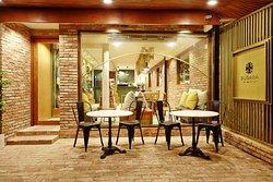 Busaba Cafe'