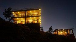 Mammoth's Cliff Jungle Resort