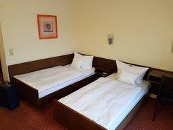 Hotel Bei Rothkopf's