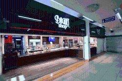 Baguet-Shop