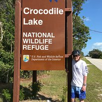 Crocodile Lake National Wildlife Refuge