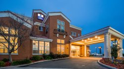 Best Western I-5 Inn & Suites