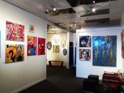 Galley 8 Arts