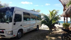 Modern and safe units to take you everywhere we can access and anywhere you want to go! (300923941)