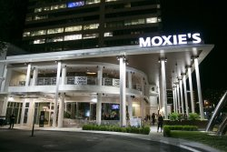 Moxie's Grill and Bar