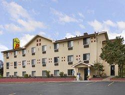 Motel 6 Montoursville, PA