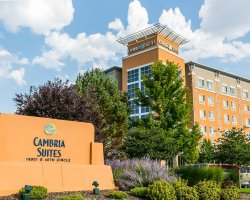 Cambria Hotels Denver International Airport