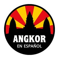 Angkor en Español