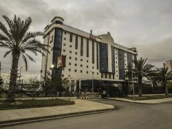 Ibis Alger Aeroport Hotel