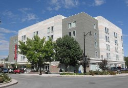 SpringHill Suites Grand Junction Downtown/Historic Main Street