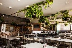 The Beach Bar & Grill