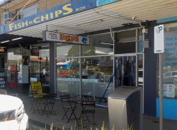 Fish N Chips On Civic