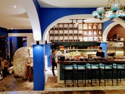 Pi's Boutique Sapa Hotel Restaurant