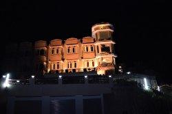 Hotel Garh Kumbha