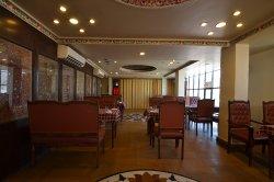 Rajwada Restaurant and Bar
