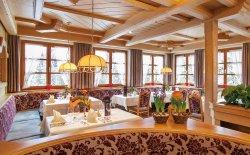 Berghotel Madlener Restaurant