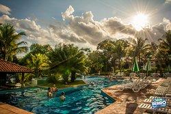 Hotel Berro D' Água Ecoresort